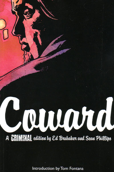 Criminal Volume 1 Coward