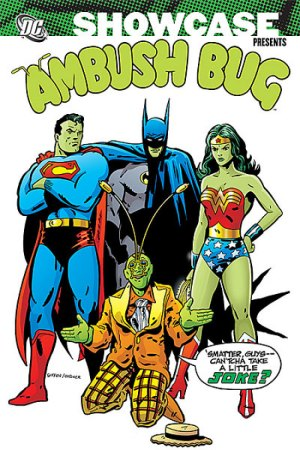 Showcase Ambush Bug
